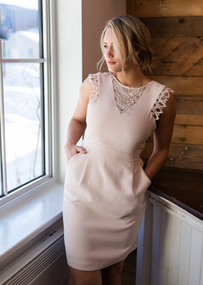 c8fc206a3b27 The Perfect Looks to Wear to a Wedding - Adorn Boutique