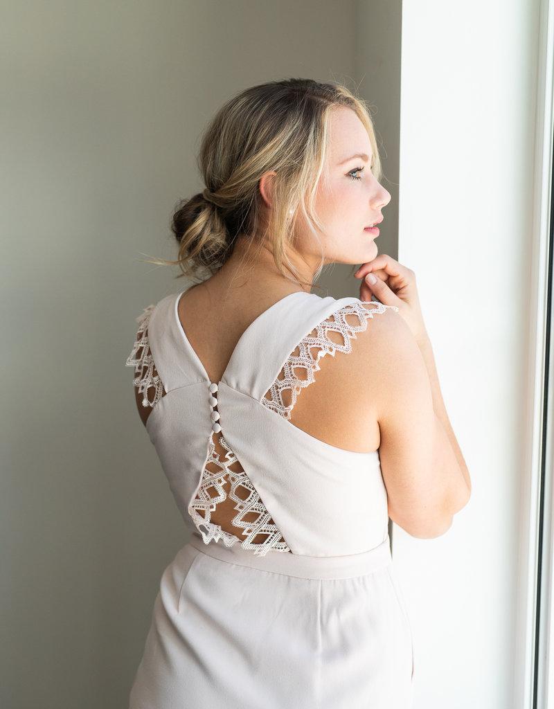 Suncoo Coppelia Dress