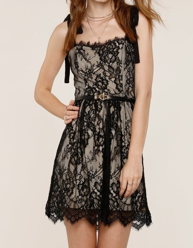 Heartloom Emma Lace Dress