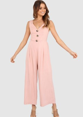 Lost in Lunar Maya Jumpsuit