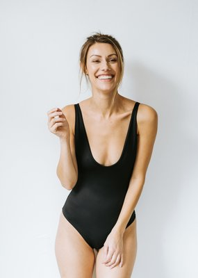 Londre Londre Bodywear Minimalist *Two Colours*