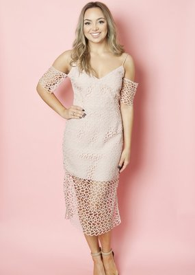 Keepsake Keepsake the Label - Countdown Lace Dress