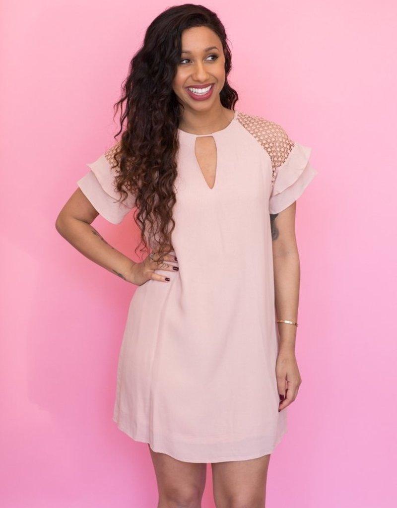 Shilla Sasha Mini Dress