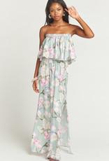 Show Me Your Mumu Show Me Your Mumu - Hacienda Maxi Dress Primavera Floral
