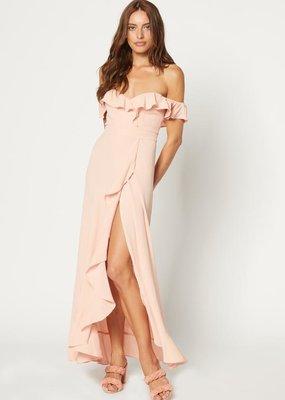 Flynn Skye Flynn Skye - Monica Maxi Dress in  Bubbalicious