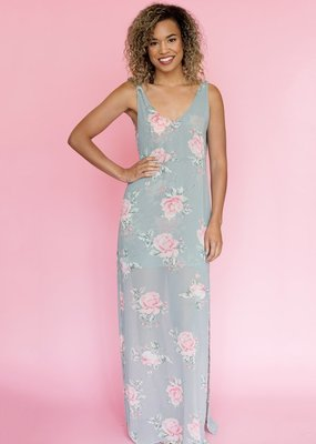 Show Me Your Mumu Show Me Your Mumu - Rossen Maxi Dress