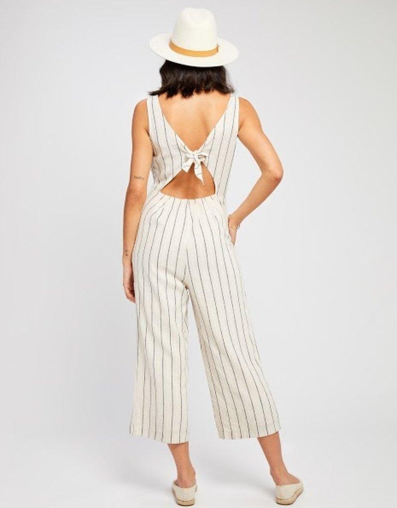 Gentle Fawn Gentle Fawn - Arthur Stripe Jumpsuit