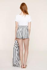 Heartloom Piper Striped Shorts