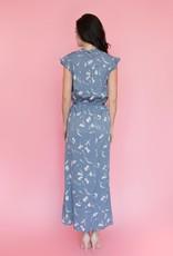 Noa Noa Ella Floral Maxi Dress