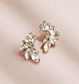 Olive and Piper Olive + Piper - Porter Cluster Studs