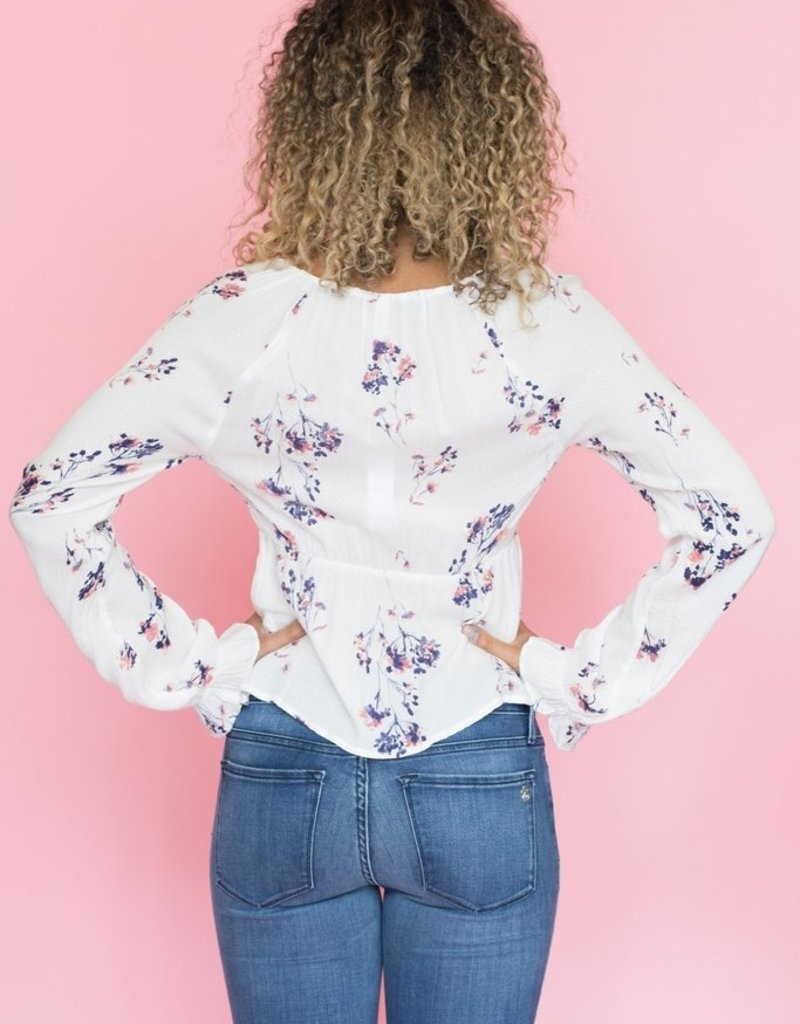 Gentle Fawn Gentle Fawn - Lydia Blouse