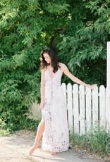 The JetSet Diaries The Jetset Diaries - Flora Maxi Dress