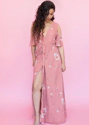 BB Dakota Lalah Maxi Dress