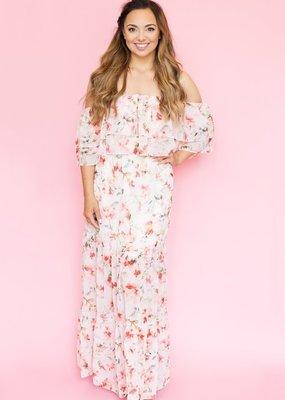 BB Dakota Tae Maxi Dress
