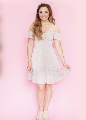 ASTR Mackenzie Dress