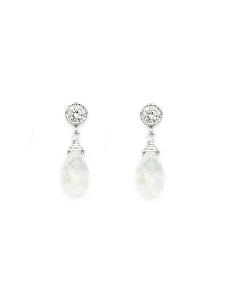 Leah Alexandra Leah Alexandra - Drip Drop Earrings