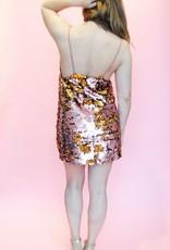 For Love and Lemons For Love and Lemons - Sparklers Tank Dress