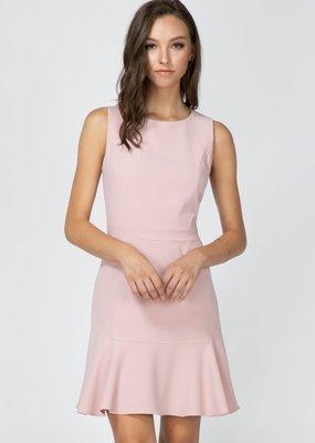 Adelyn Rae Janessa Woven Dress