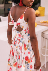 Gal Meets Glam Gal Meets Glam - Cassie Floral Dress