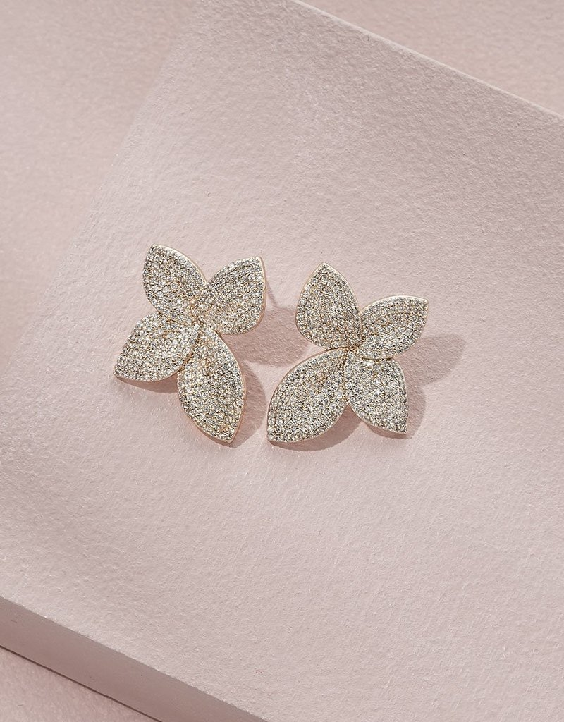 Olive & Piper Olive & Piper - Primrose Studs *More Colours*