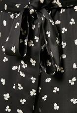 Part Two Raja Black Floral Jumpsuit