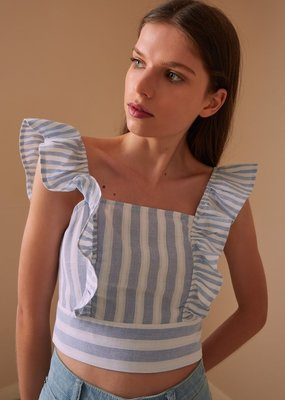 The Fifth Label Flora Stripe Top *More Colours*