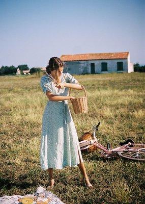 Faithfull Faithfull - Chiara Maxi Dress