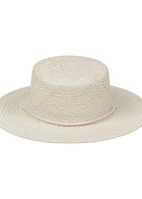Lack of Color Lack of Color - Wanderer Boater Hat with Adjustable String