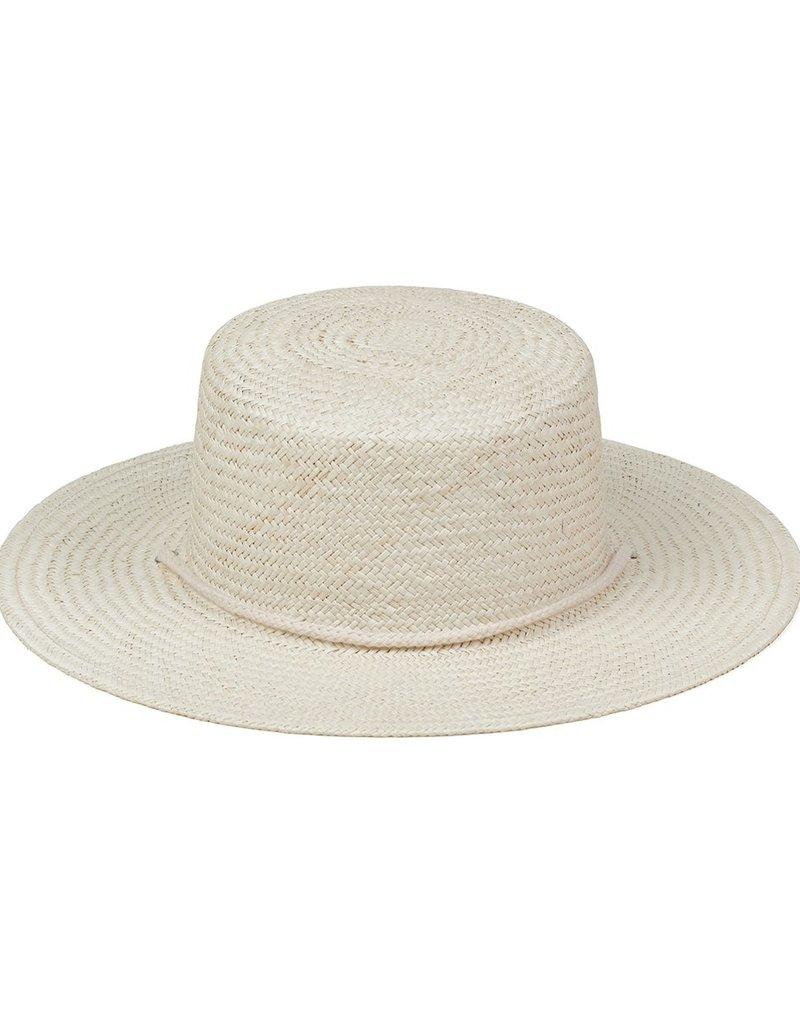 Lack of Color Wanderer Boater Hat with Adjustable String