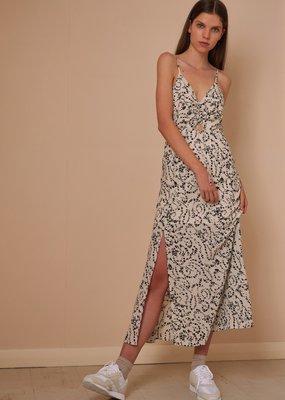 The Fifth Label Dahlia Midi Dress