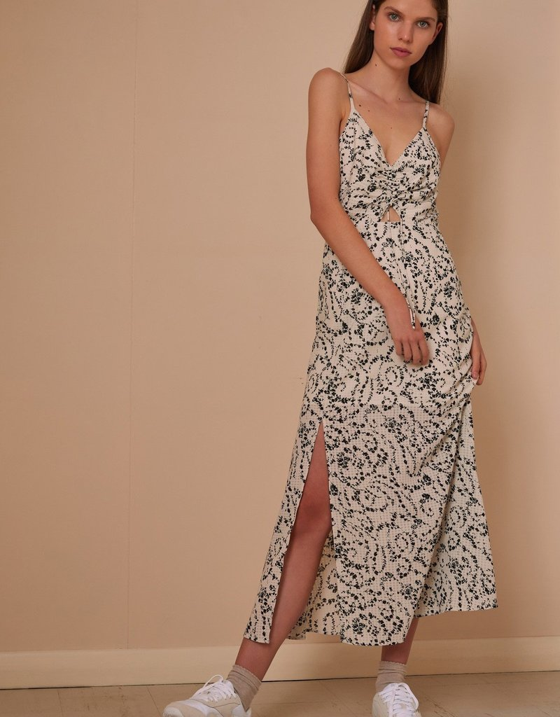 The Fifth Label Dahlia Midi Dress