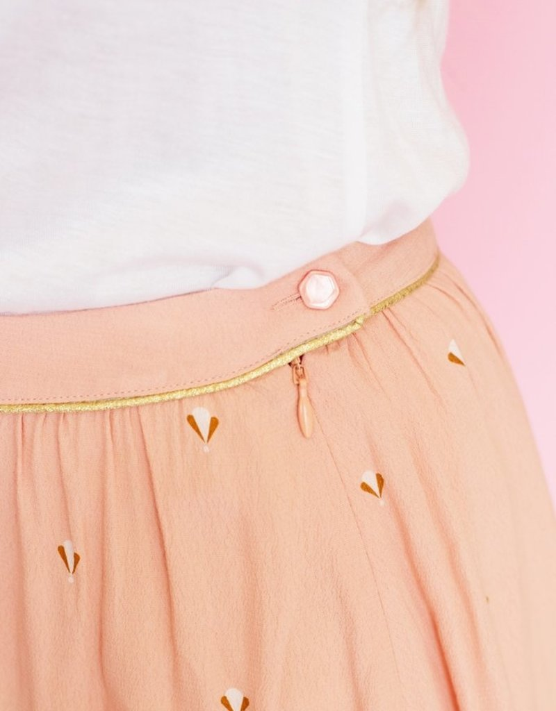 Des Petits Hauts Des Petits Hauts - Theonie Skirt