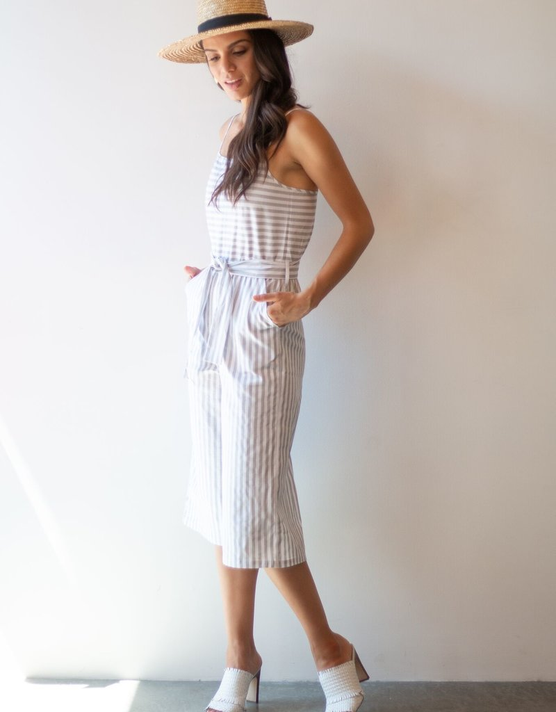 Maccs the Label Ciao Jumpsuit
