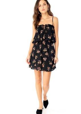 Saltwater Luxe Jojo Mini Dress