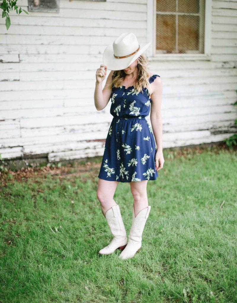 Cupcakes & Cashmere Lynette Dress