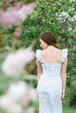 The Fifth Label Flora Stripe Top *More Colours*