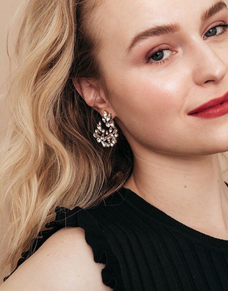Olive & Piper Norah Earrings