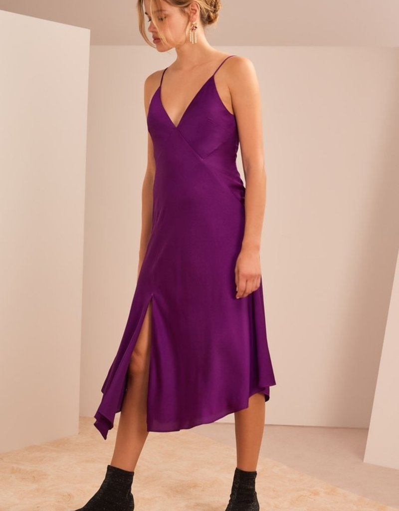 Keepsake Infinity Midi Dress