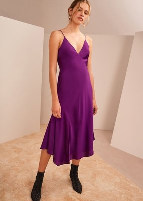 Keepsake Keepsake the Label - Infinity Midi Dress