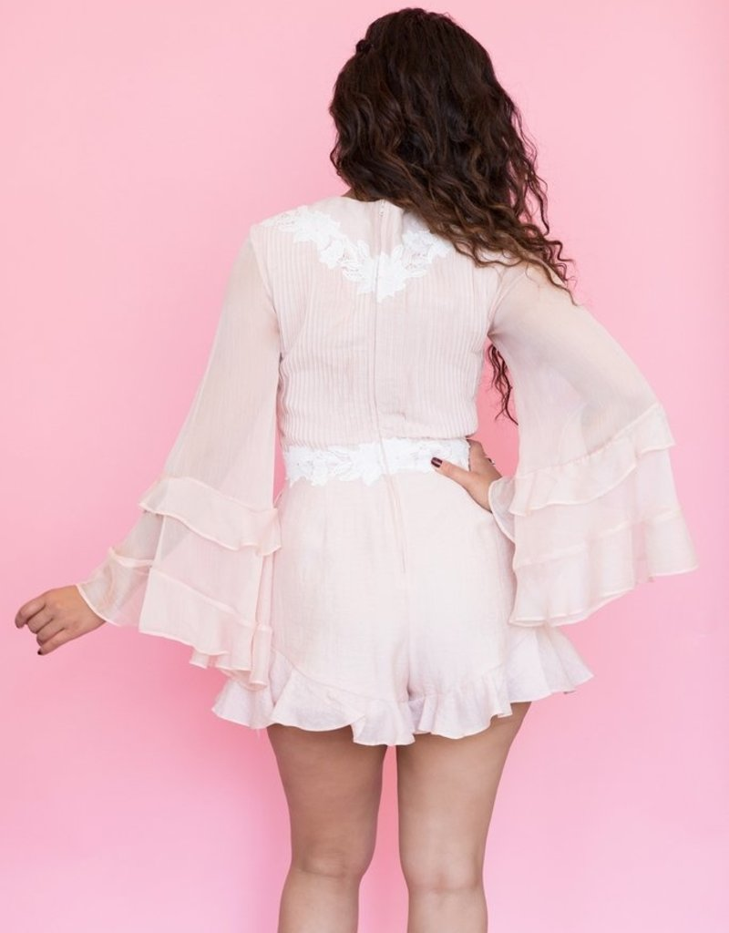 Keepsake All Mine Playsuit