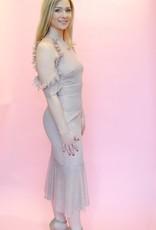 Keepsake Slide Midi Dress