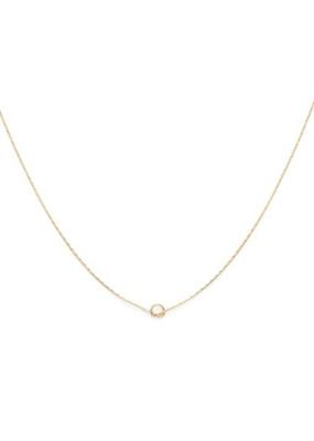 Leah Alexandra Leah Alexandra - Knot Necklace
