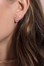 Leah Alexandra Leah Alexandra Skimmer Ear Jackets