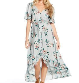 Saltwater Luxe Babylon Midi Dress