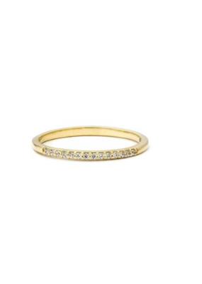 Leah Alexandra Leah Alexandra - Demi Glint Ring