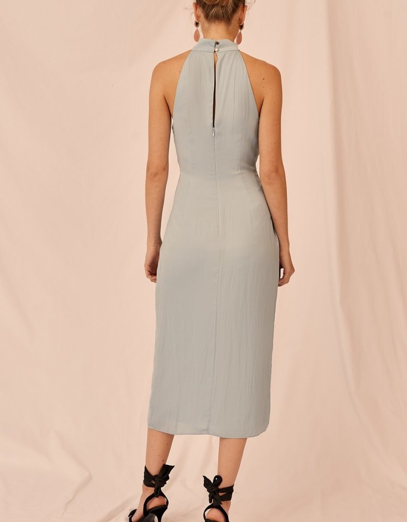 Keepsake Gracious Midi Dress