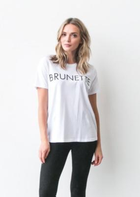 Brunette the Label Brunette The Label - Ryan Tee - Brunette