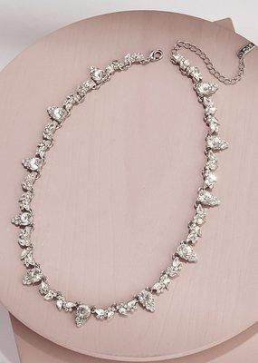 Olive & Piper Olive & Piper - Aurora Collar Necklace
