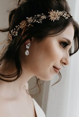 Luna & Stone Avery Earrings