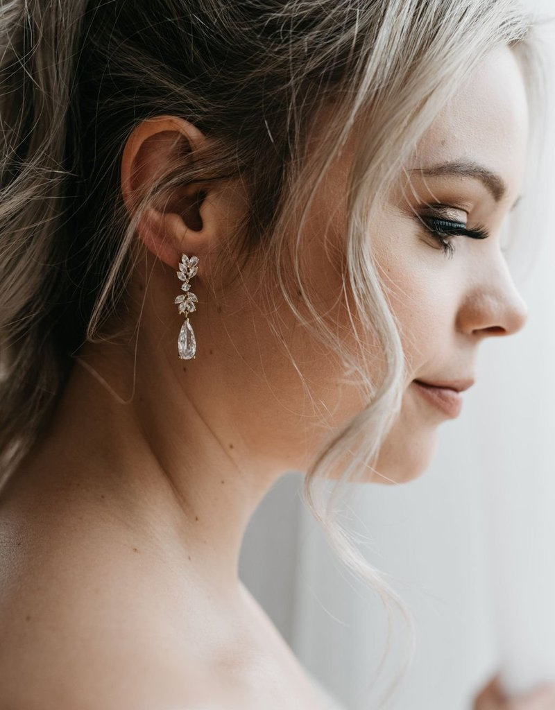 Luna & Stone Alfina Earrings